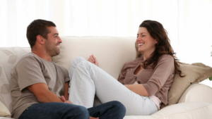 Jak zainteresować dziewczynę rozmową
