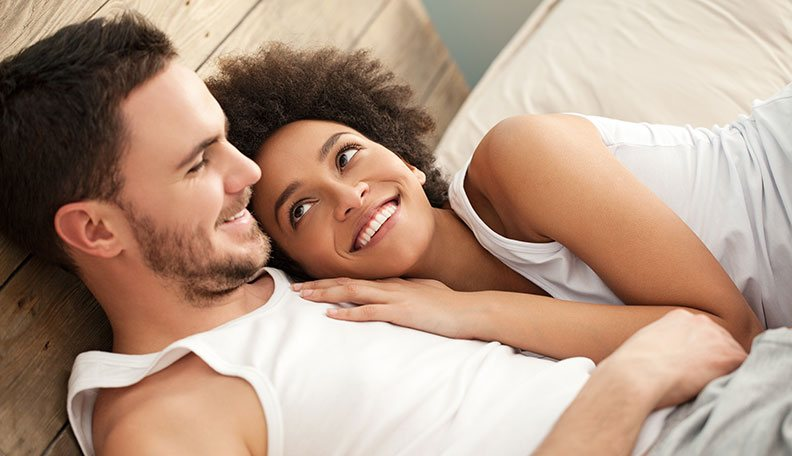 Jak zainteresować sobą dziewczynę rozmową na żywo