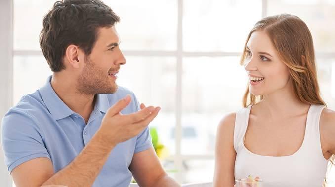 Jak zainteresować sobą dziewczynę przez internet