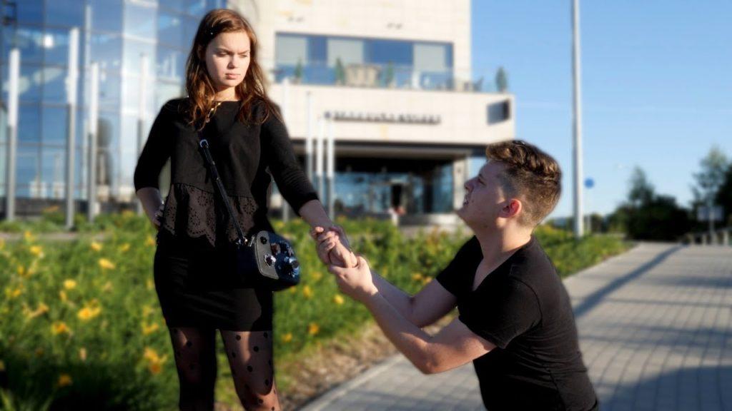 Jak odzyskać dziewczynę krok po kroku