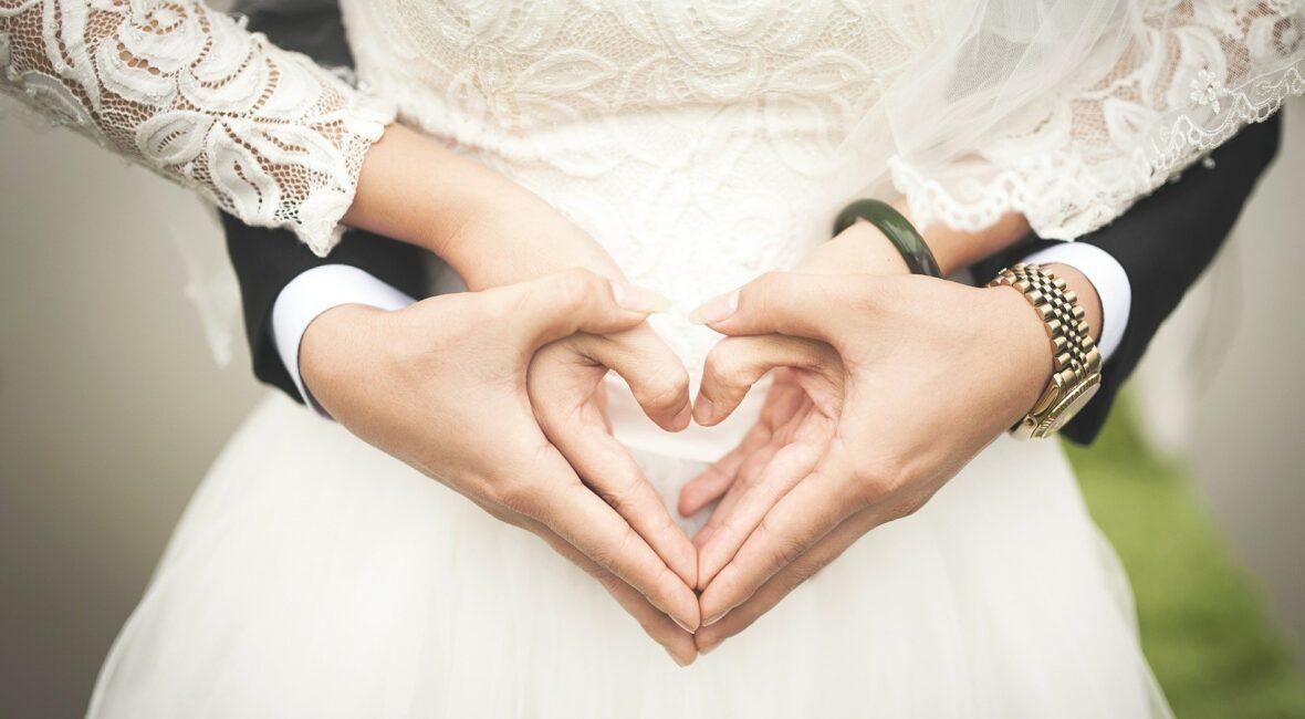Rozpad małżeństwa tło